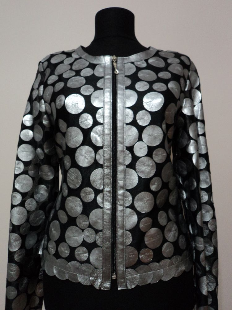 Leather Jacket for Womens