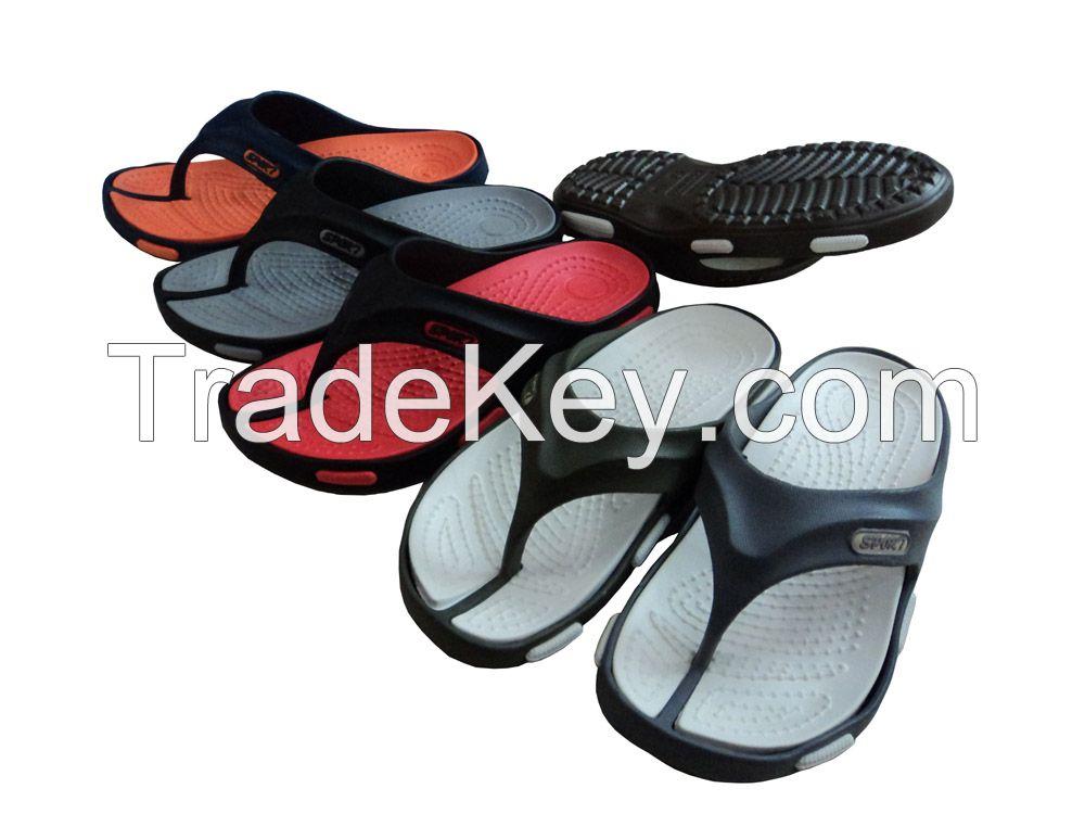 Men Eva Slippers & Sandals