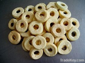 Newest Leisure Food Apple Chips
