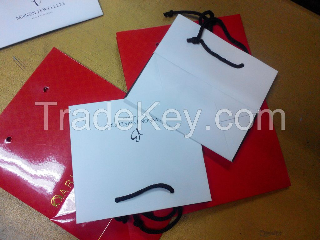 paper bags, paper handbag