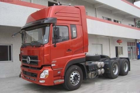 tractor trucks