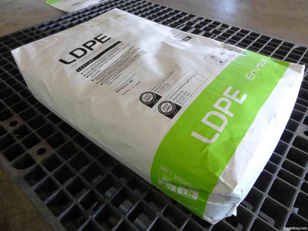 LDPE repro pellets