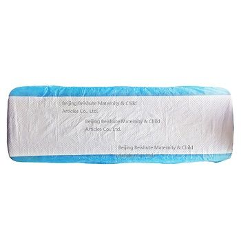 Large size bed pad