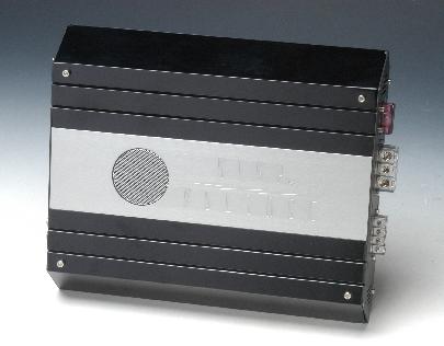 car audio (amp,EQ,crossover)