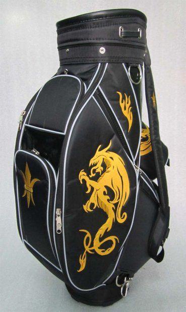 Dragon Golf Bag