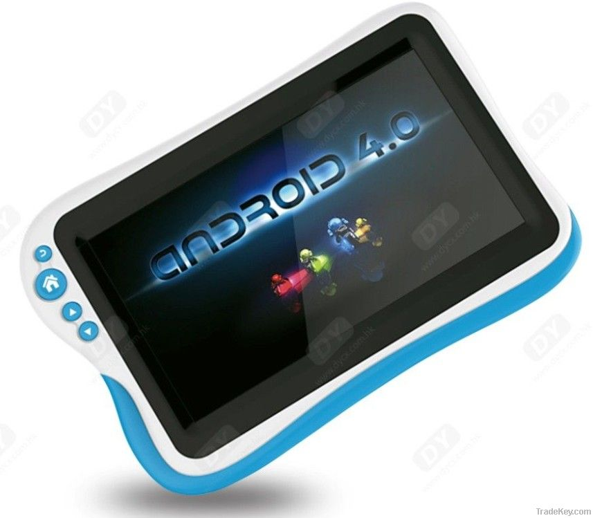 Kid's learning Pad Tablet PC