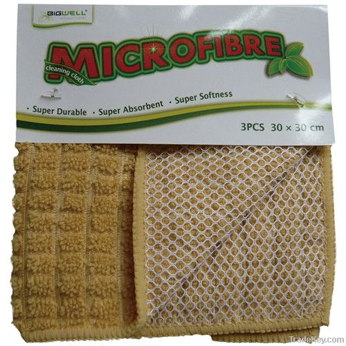 lattice towel