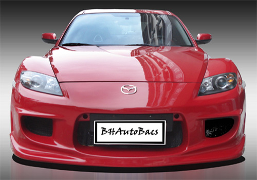 car body kits and carbon fiber for the middle east