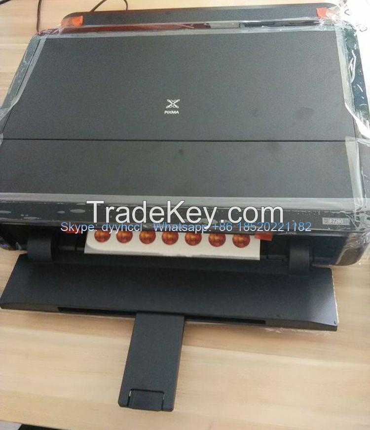A4 inkjet Digital Cake Printing Machine Edible Ink Printing Machine for Sale
