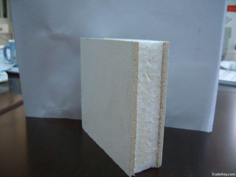 eps sandwich panel 100mm