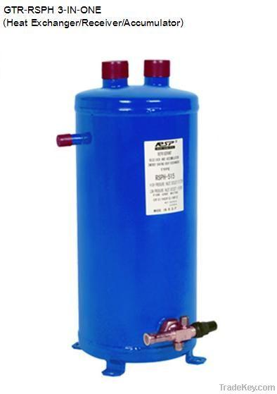 3-1 Heat Exchanger