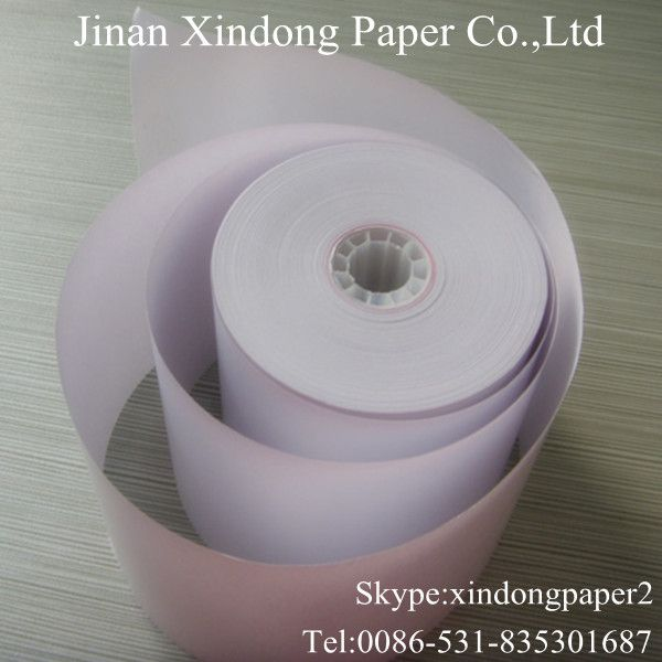 Thermal Paper Roll form China Manufacture