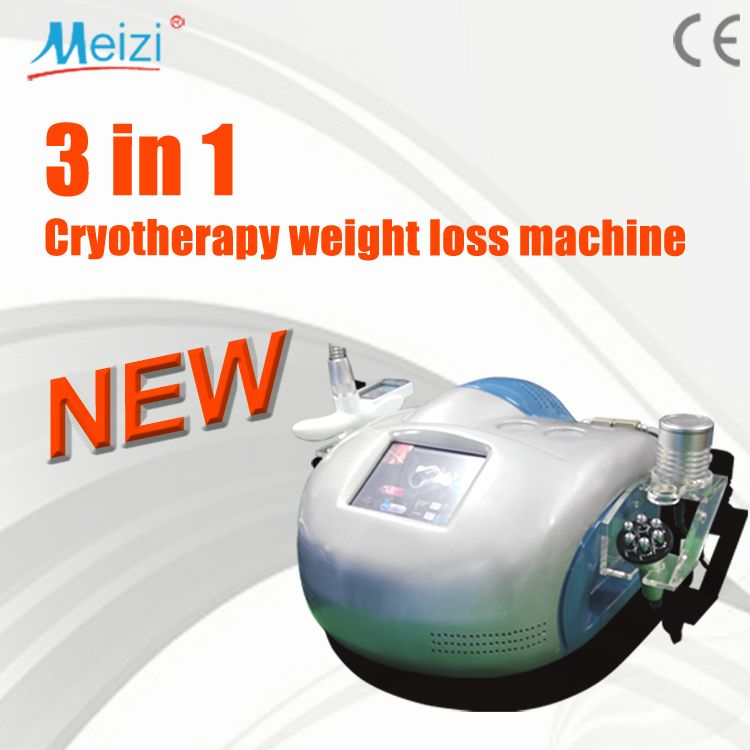 Buy Pakistani Portable 3 In 1 Multipolar RF Cryotherapy