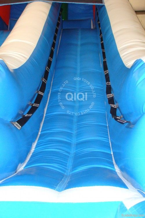 Popular Inflatable Water Slide For Kids and Adult