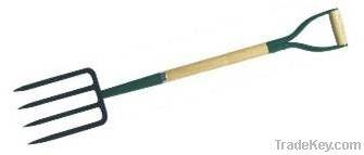 Garden Spade , Shovel, Fork, Hand Tools