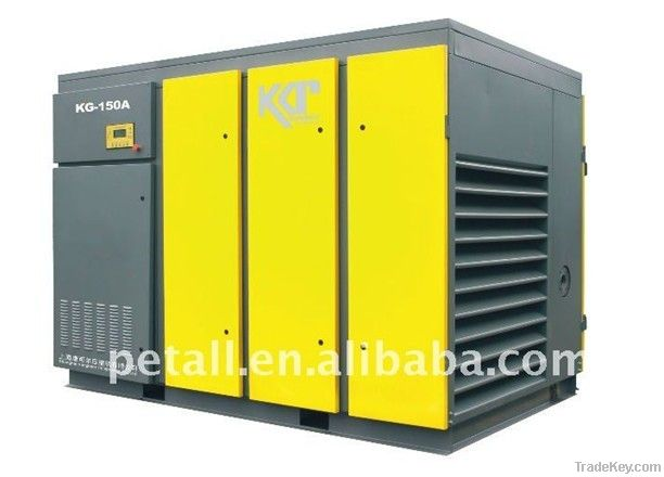 high quality screw air compressor