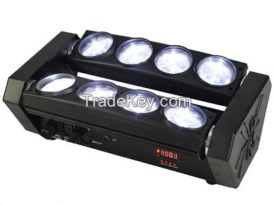 Double Row, Beam LED Moving Bar Light