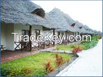 Beach Resort in Pemba, Zanzibar, Tanzania
