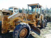 Caterpillar/Komatsu Construction Equipments