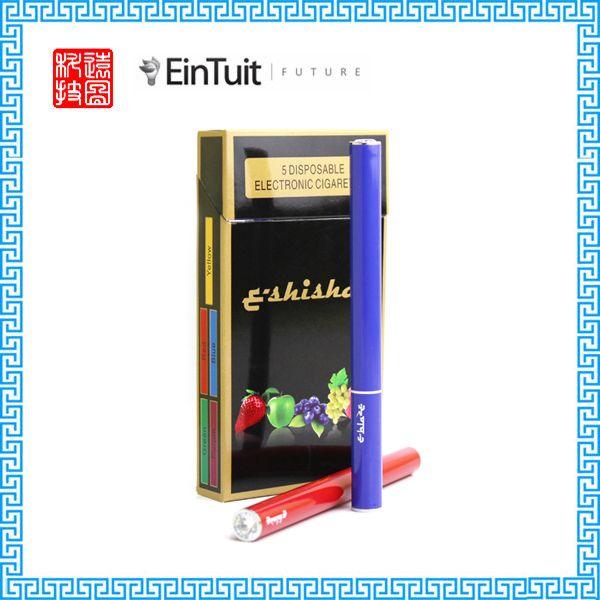 2014 Most Popular 500 Puff E Shisha Electronic Hookah Pen Wholesale