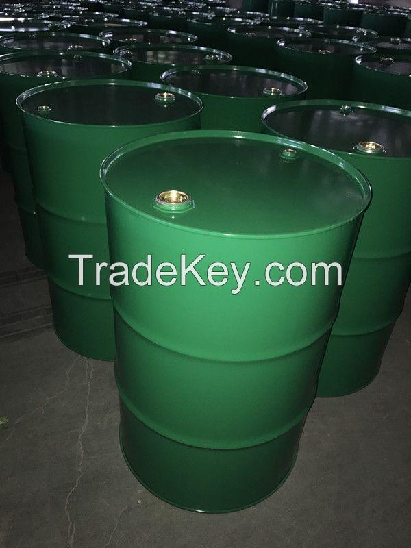 closed type steel drums