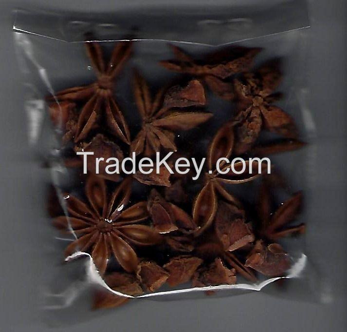 Spices , cardamom, coriander , Cinnamon, Aniseed  , Star Aniseed