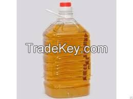 Canola Oil Rapeseed Oil Crude and Refined