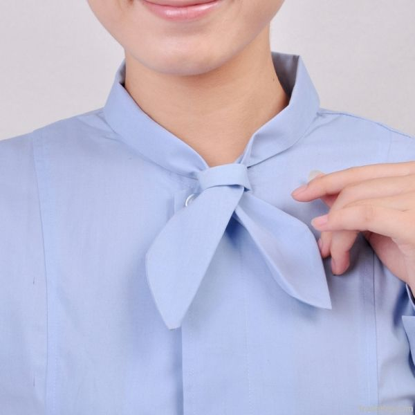 Hospital Nurse Uniform Long Sleeve Workwear Set