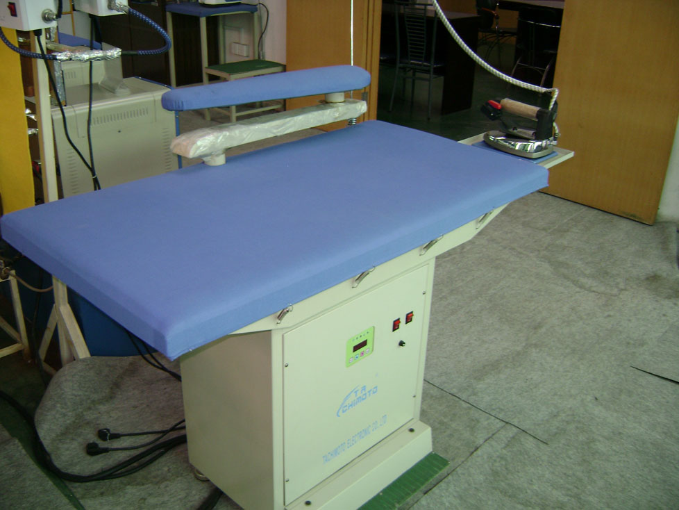 Ironing table/vacuum table/Ironing boards