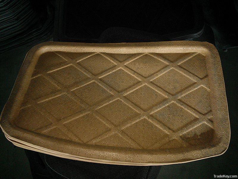 car trunk mats