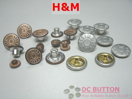 DC BUTTONS
