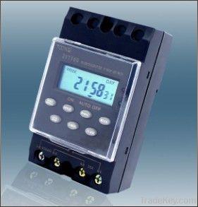 programmable digital 12 volt dc timer switch ZYT16G