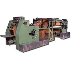 Box Making Machinery