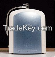 Alkaline water purifier NMR device