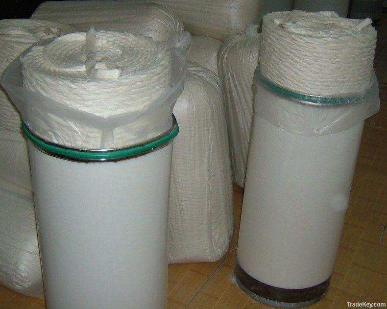 SPO silk tops/silk fiber/silk sliver