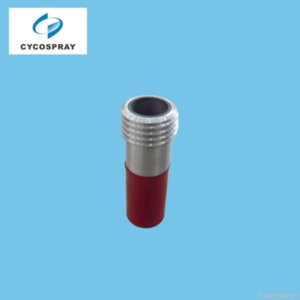 Sand blasting nozzle( tungsten carbide sand blast nozzle)