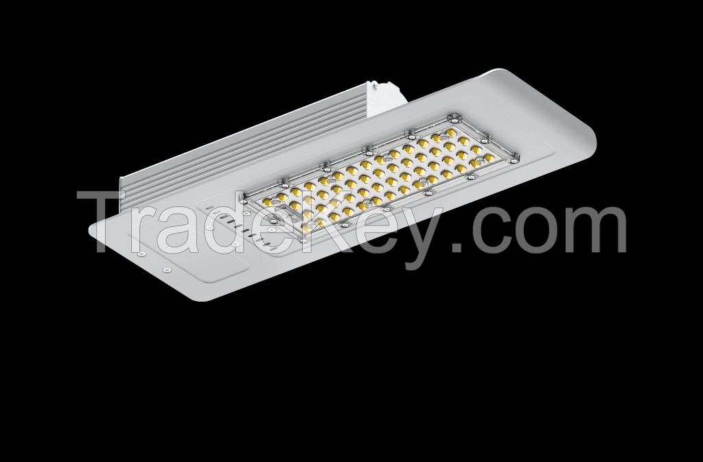 LED Street light  60W ET-60-A1 TUV