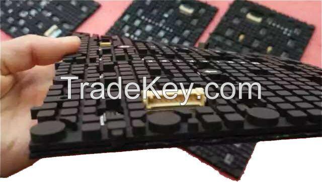 Curve LED Screen Module P6