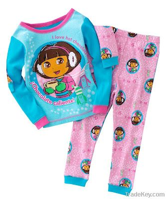 brand name kid clothes baby pajamas
