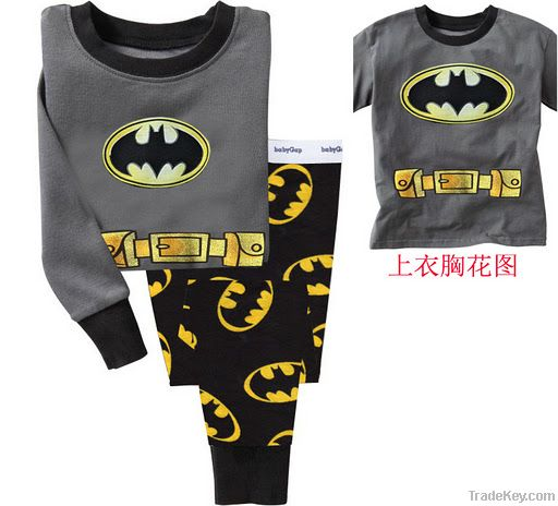kid clothes baby pajamas
