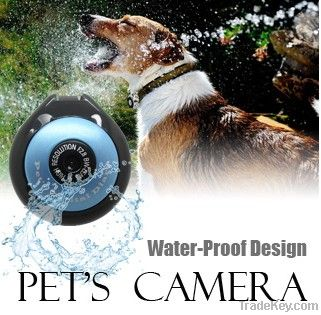 pet' camera