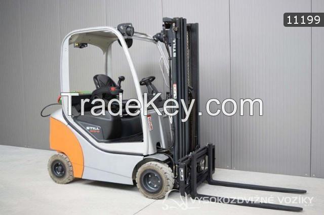 STILL RX 70-18 T /11199/