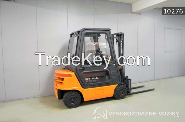 STILL R 70-18 D /10276/