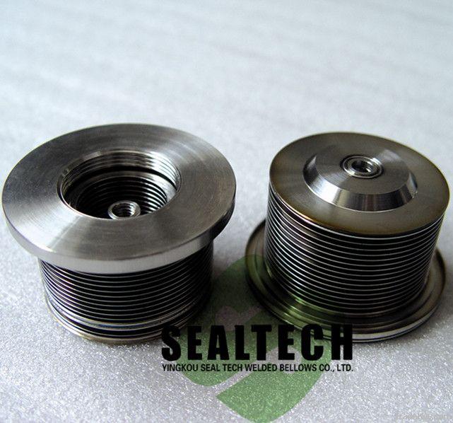 welded bellows