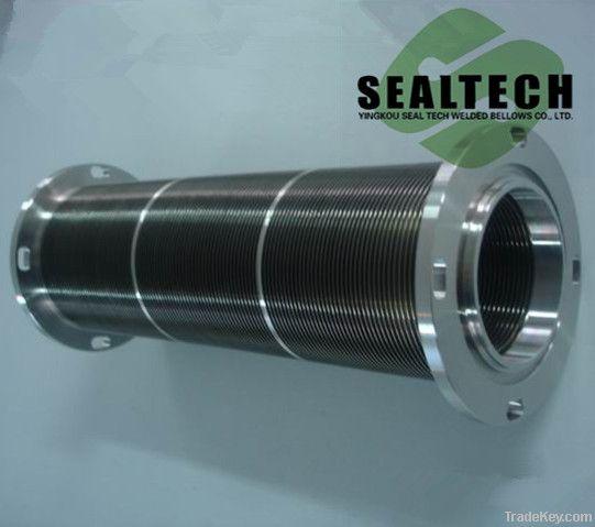 vacuum bellows