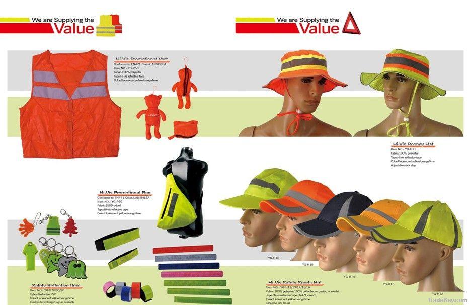 ANSI Safety Cap