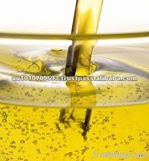 crude organic sunflower oil