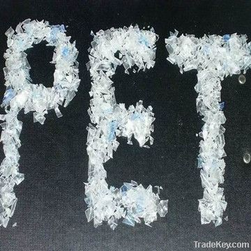 Virign/Recycled PET(polyethylene terephthalate)