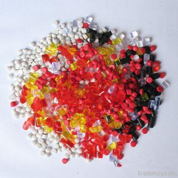 recycled PET granules, high quality PET pellets, PET granules