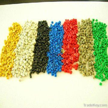 Mdpe(medium density polyethylene) compounds Granule